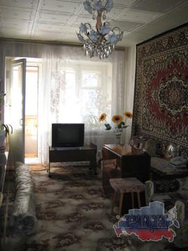 Продам двухкомнатную квартиру в г.Пересвет - Фото 2