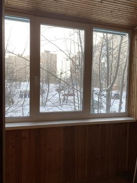 Продам квартиру из трех комнат по улице Старостина, дом 7 - Фото 3