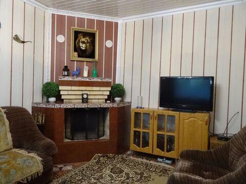 Дом, Ростов-на-Дону, Центральная, общая 63.00кв.м. - Фото 4