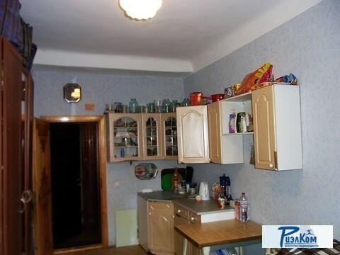 Продаю 2 комнаты общей площадью 30,4 кв. м. в Центральном районе Тулы - Фото 3