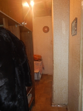 1-комнатная Сокольники - Фото 5