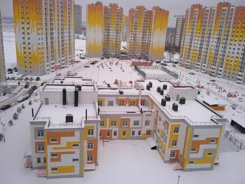 Продам 2-х к.кв. 72 кв.м рядом с Зеленоградом - Фото 4