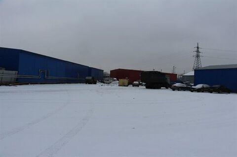 Сдам складское помещение 400 кв.м, м. Бухарестская - Фото 2