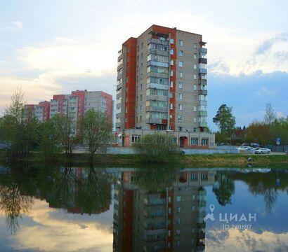 Продажа квартиры, Радумля, Солнечногорский район, 1 - Фото 1