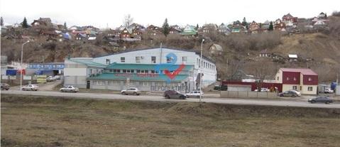 Продается отдельно стоящее здание на Пугачева - Фото 1