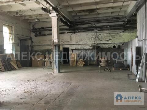 Аренда помещения пл. 370 м2 под склад, производство, Чехов . - Фото 5