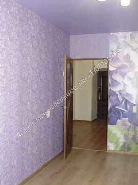 Продается 2 комн.кв. в р-не Нового вокзала - Фото 5