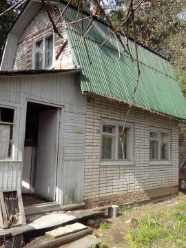 """Дом-дача 55 кв.м. в г. Обнинск, СНТ"""" прогноз1"""" - Фото 2"""
