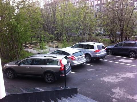Офис, Мурманск, Тарана - Фото 5