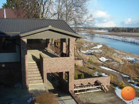 Продается дом, Новорижское шоссе, 65 км от МКАД - Фото 1