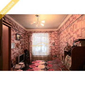 Двухкомнатная квартира Екатеринбург, пр. Космонавтов, д. 38 - Фото 5