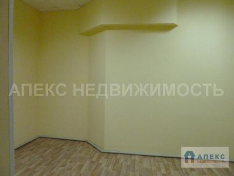 Аренда помещения 110 м2 под офис, м. Тушинская в бизнес-центре класса . - Фото 3