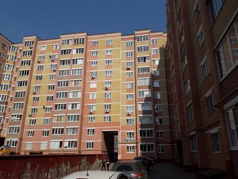 Квартира, ул. Сенько, д.24 к.а - Фото 1