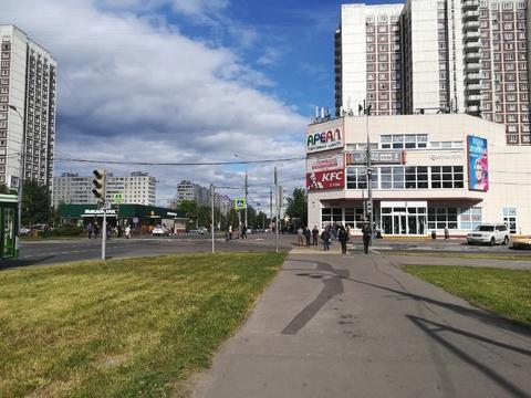 Аренда, Алтуфьевское ш. 89а, м.Алтуфьево, 3-к. квартира - Фото 4