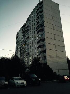 Продам 3-к квартиру, Москва г, 3-я улица Соколиной Горы 1 - Фото 2