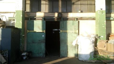 Аренда склада, Мытищи, Мытищинский район, Ул. Силикатная - Фото 2