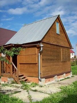 Дом, Ленинградское ш, 30 км от МКАД, Покров д. (Солнечногорский р-н). . - Фото 3