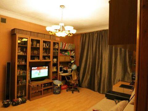 Продажа квартиры, м. Волжская, Ул. Кубанская - Фото 3