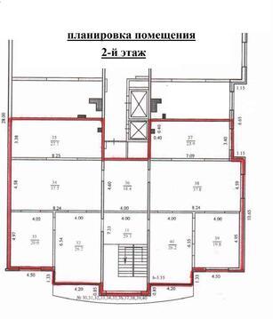 Продаётся многофункциональное помещение 282 кв.м. в 14-м микрорайоне - Фото 2