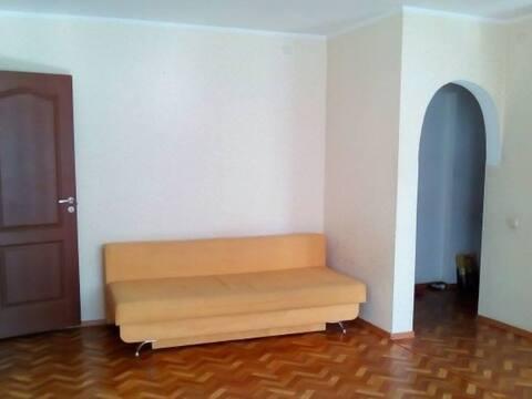 Продажа двухкомнатной квартиры на улице Салтыкова, Купить квартиру в Калининграде по недорогой цене, ID объекта - 319810367 - Фото 1