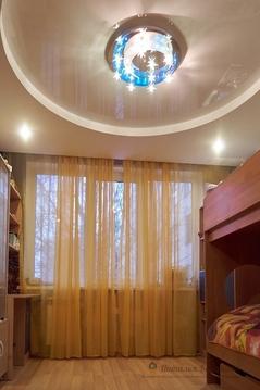 Продается 2 ккв. с кух.10.3 кв.м. во Фрунзенском р-не, с отл.ремонтом - Фото 2