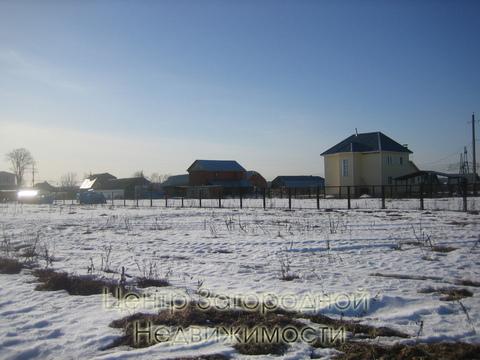 Участок, Ярославское ш, 49 км от МКАД, Михайловское д. (Пушкинский . - Фото 3
