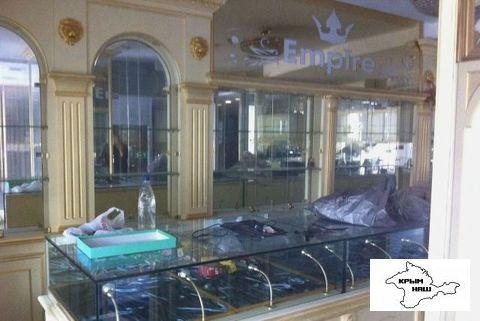 Сдается в аренду торговая площадь г.Севастополь, ул. Большая Морская - Фото 3