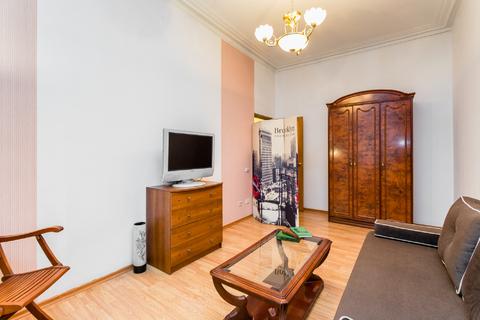 Апартаменты около Киевского вокзала - Фото 1