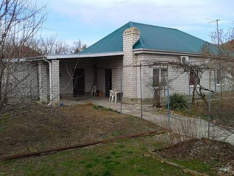 Дом 78 кв.м. в Цемдолине Новороссийск - Фото 1