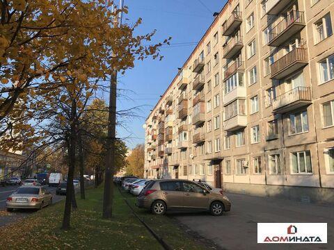 Продажа квартиры, м. Ладожская, Металлистов пр-кт. - Фото 1