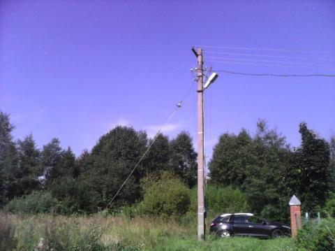 Купить земельный участок в деревне Захарьино, Новгородского района - Фото 2