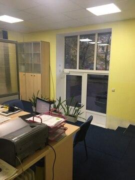 Офисное помещение в центре Выборга - Фото 1