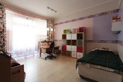 Сдается трехкомнатная квартира в элитном ЖК - Фото 4