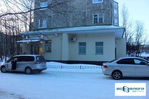 Объявление №51146719: Продажа помещения. Мончегорск, Ленинградская наб.,