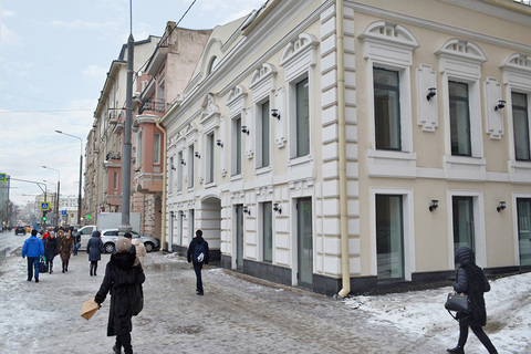 Нежилое 3-х этажное осз общей площадью 967,1 кв.м - Фото 2