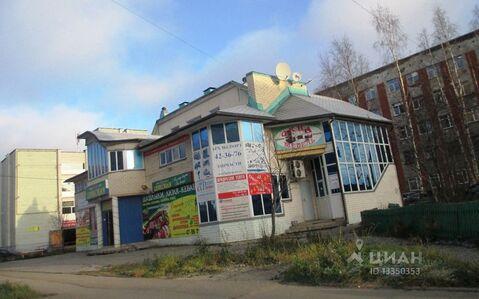 Продажа офиса, Архангельск, Дзержинского пр-кт. - Фото 2