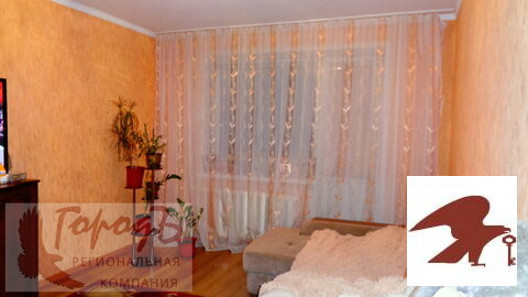 Квартира, ул. Комсомольская, д.286 - Фото 1