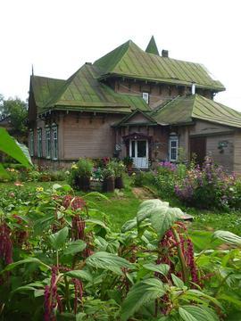 Гостевой дом - старинная усадьба - Фото 1