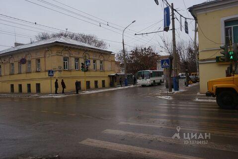 Аренда торгового помещения, Астрахань, Ул. Коммунистическая - Фото 2