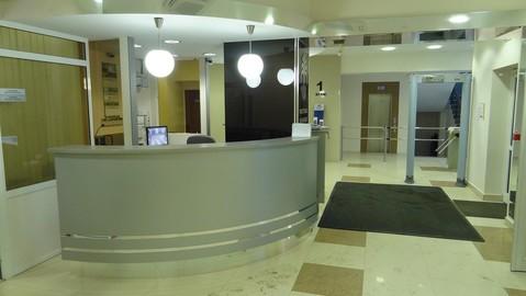 Аренда офиса 400 м2 на ул.Российская,12 - Фото 1