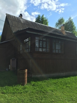 Судогодский р-он, Спас-Беседа с, дом на продажу - Фото 2