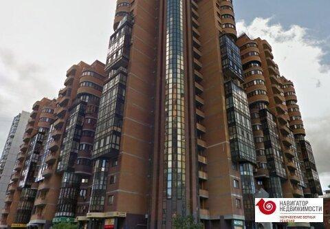 Продается 4-комнатная квартира на Кастанаевской улице, 18 - Фото 3