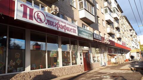 Продается помещение свободного назначения 181 кв.м, ул. Чернышевского - Фото 1