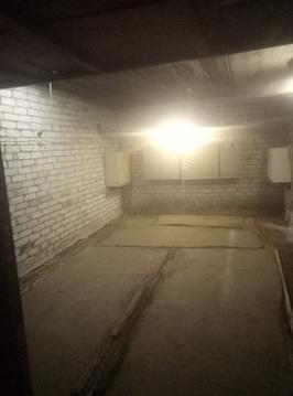 Около ж/д ст.Пушкино сдается гараж - Фото 2