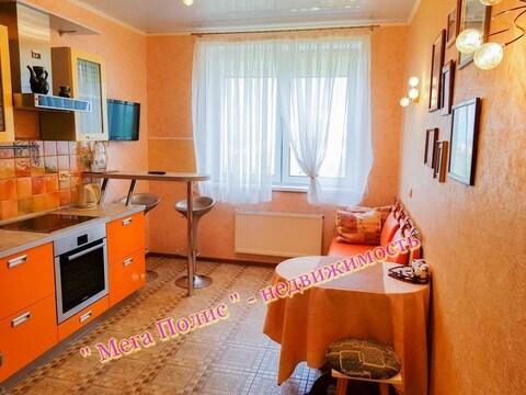 Сдается 1-комнатная квартира 50 кв.м. в новом доме ул. Курчатова 41 В - Фото 3