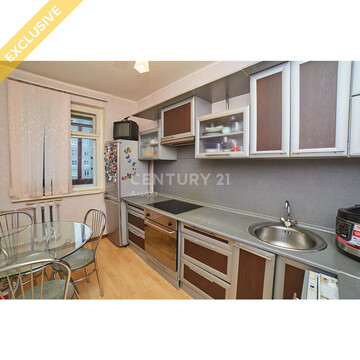 Продажа 2-комнатной квартиры на 4/5 этаже на ул. Питкярантской, д.30 - Фото 2