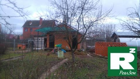 Продается добротный двухэтажный дом в деревне Белкино город Обнинск - Фото 3