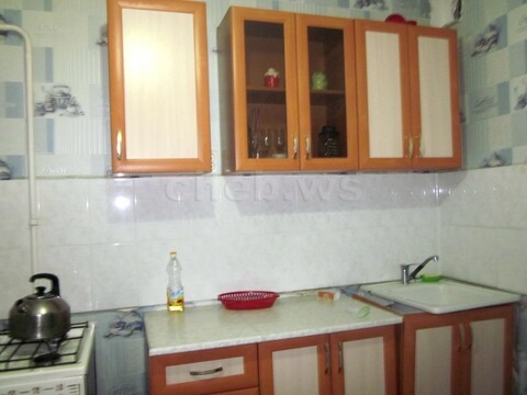 Однокомнатная квартира, Чебоксары, Миттова, 2 - Фото 5