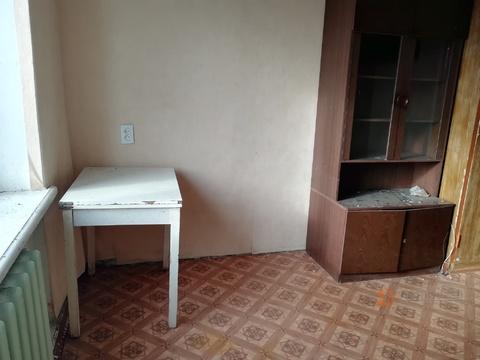 Сдается комната в общежитии в пгт.Пролетарский - Фото 5