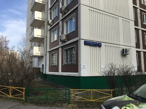 Москва, м. Ховрино 10 мин. пешком ул. Зеленоградская 33 к 7 - Фото 1